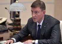 Основателя «Молодой Гвардии» Андрея Турчака двинули в вице-спикеры Верхней палаты