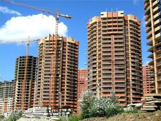 Неминуем ли на Кубани взлет цен на жилье
