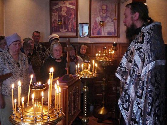 «Выпивши не значит пьяный»: священника, задавившего женщину, защищают всем селом