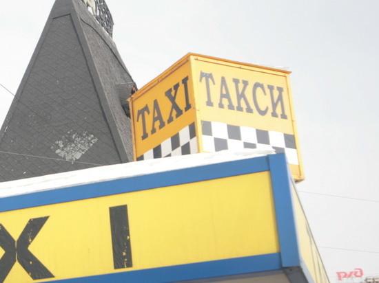 Московский таксист проломил голову пассажирке после отказа переплачивать
