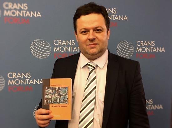 Российская политическая психология наводит мосты понимания с политиками в Брюсселе