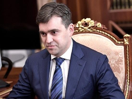 Станислав Воскресенский занял 68 место в рейтинге влиятельности губернаторов