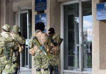 Командир батальона «Донбасс» Вооруженных сил Украины с позывным «Филин» Вячеслав Власенко в среду, 8 ноября, раскрыл секретные военные замыслы ополченцев Донецкой и Луганской народных республик (ДНР и ЛНР), которые в 2014 году строили грандиозные планы по созданию государства Новороссия и были полны решимости захватить восемь областей Незалежной, согласно которым новое государство должно было простираться на весь юго-восток нынешней Украины — от Одесской до Харьковской областей