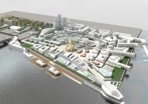 Видения архитекторов: какой может быть нижегородская Стрелка