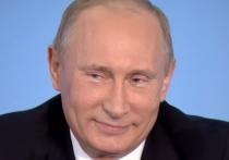 Тверской суд Москвы отказал Алексею Навальному в принятии административного иска против президента Владимира Путина