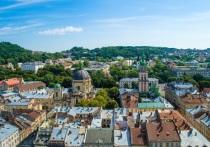 Вице-консул генконсульства Польши в Луцке Марек Запур назвал украинский Львов польским городом