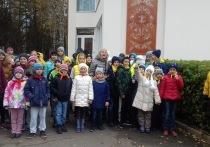 С 29 октября по 1 ноября 2017 года на базе санаторно-оздоровительного комплекса «Вятичи» состоялась юбилейная XX смена