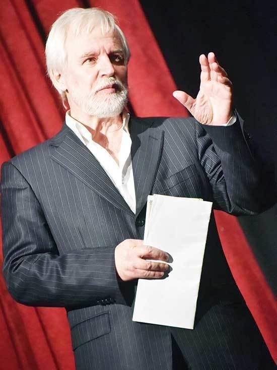 Владимир Витько: «Выходить на сцену с голым задом и с матом, и выдавать это за новое веяние – непрофессионально»