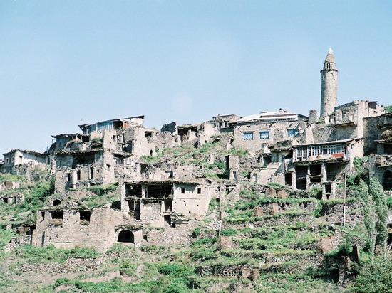 Гражданская община в Дагестане