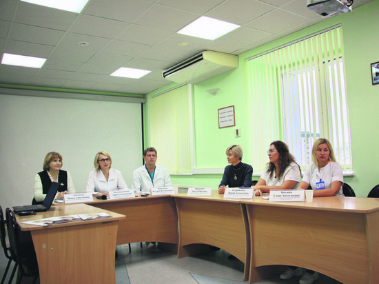 Врачи Сургутского перинатального центра прошли стажировку в Корее и Израиле