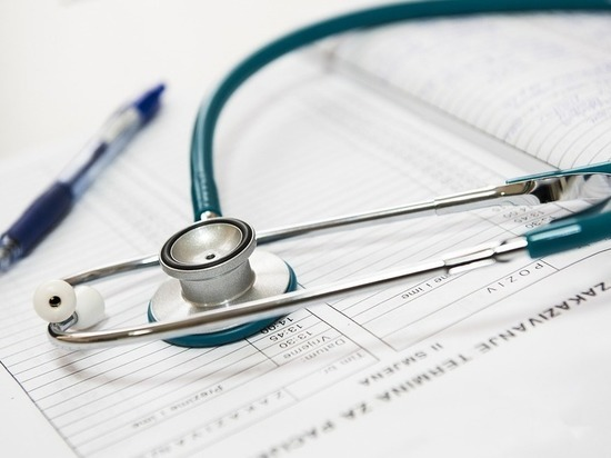 В работе омских медицинских учреждений выявлено 1715 нарушений