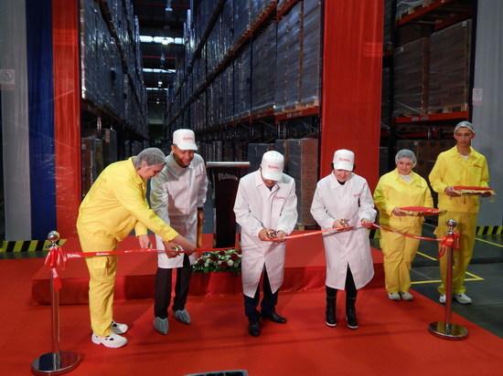 Власти Серпуховского района создали комфортную среду для крупных инвестиций