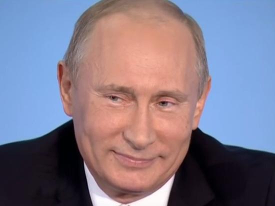 Суд отказал Навальному в иске к Путину
