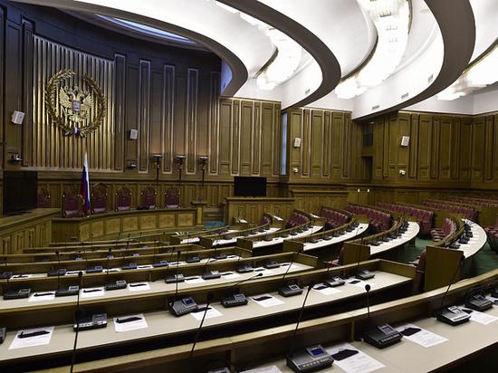 Верховный суд России подтвердил пожизненный приговор Пичугину