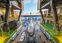 Космодромы России получили мощный импульс для развития – Правительство России 19 сентября утвердило федеральную целевую программу «Развития космодромов России до 2025 года», что позволит их серьезно модернизировать и создать новые стартовые комплексы