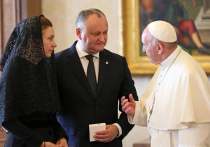 Игорь Додон: Молдова гарантирует свободу совести и вероисповедания
