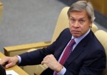 Упреждающие меры: Москва ответит США на притеснение российских СМИ