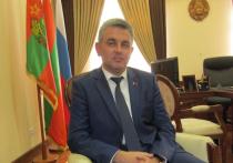 Президент Приднестровья рассказал, почему не подпишет «Меморандум Козака-2»
