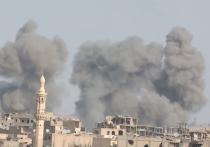 Сирийское поражение ИГИЛ: боевиков выбили из последнего подконтрольного им города