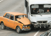 Выезд ГАИ на аварии захотели отменить