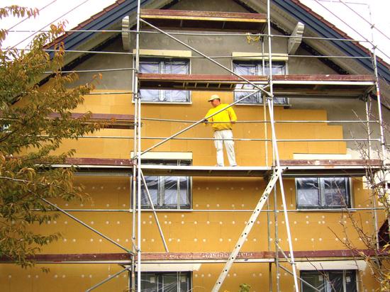 Модернизация дома. Если часть владельцев против...