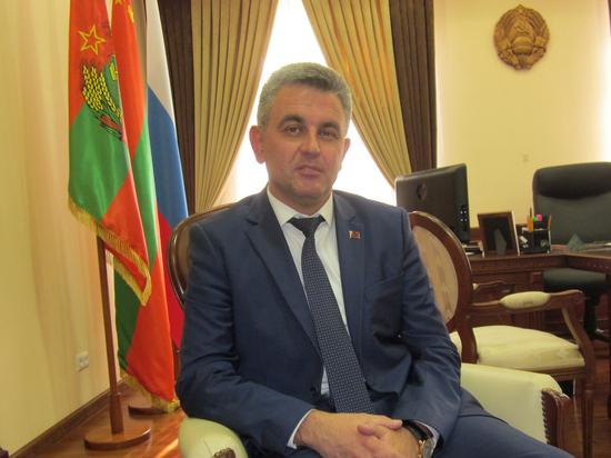 Вадим Красносельский: «В одну реку нельзя войти дважды»