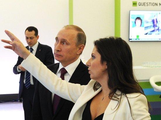 Россия вступится за RT: американским ресурсам перекроют кислород