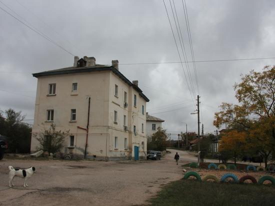 Жители Балаклавы могут остаться без домов