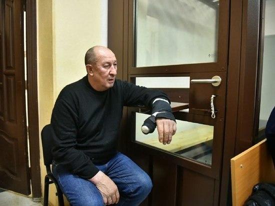 Суд отправил родственника вице-премьера Татарстана под домашний арест