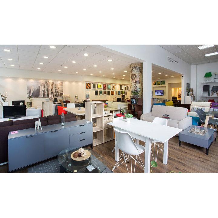 мебель в израиле Bradex опередил Ikea в интернете мк израиль