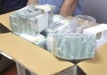 «Вдруг подкинули 124 миллиона долларов!»: скандал в деле полковника Захарченко