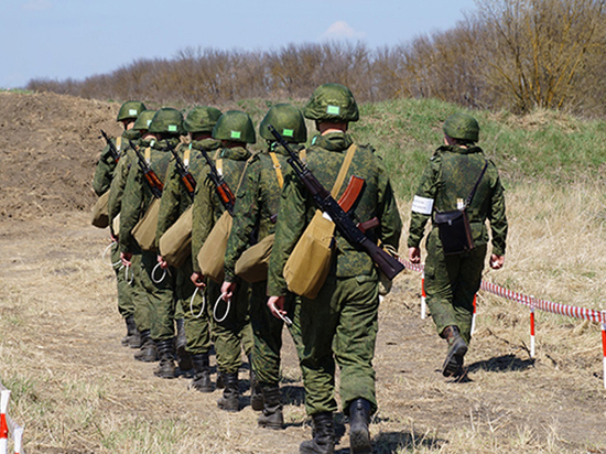 Двое военных погибли при взрыве на полигоне в Забайкалье