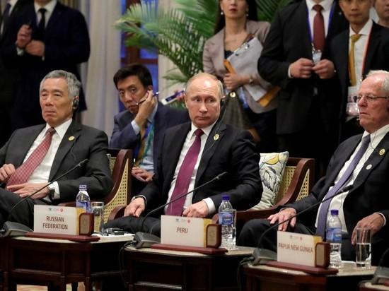 Как отвечать на хамство: вьетнамское хладнокровие разведчика Путина