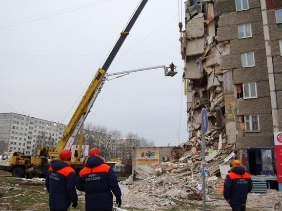 «Шарик лопается, дом разрушается»: эксперт воспроизвел картину взрыва в Ижевске