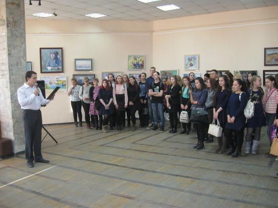 В Музейно-выставочном центре Забайкальского края открылась выставка живописифото