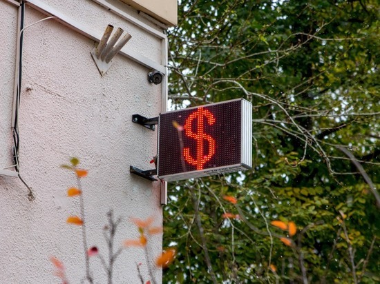Балансировать на краю обрыва: рубль обрушится несмотря на растущую нефть