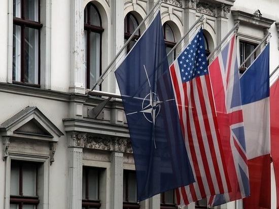 Основная задача альянса — противостояние с Россией