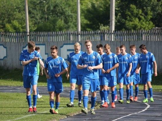 Завершилось первенство Нижегородской области по футболу
