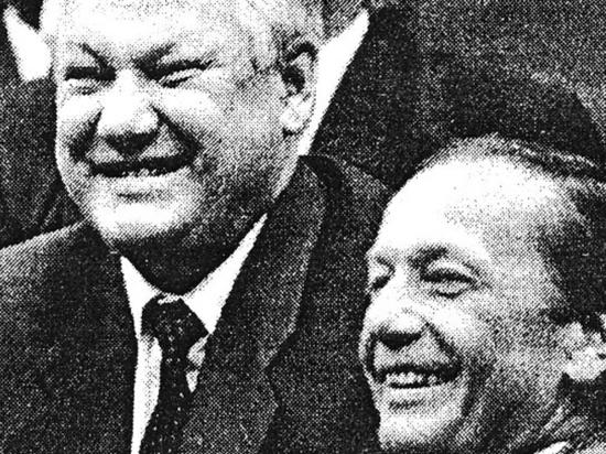 «Миша, не перебарщивай»: Коржаков рассказал, как Задорнов разыгрывал Ельцина