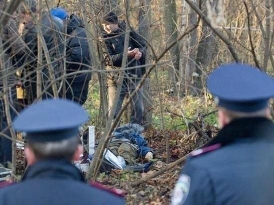 Тело охотника с огнестрельным ранением нашли в лесу Тамбовской области