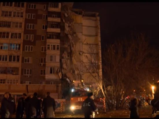 Подозреваемый слышал голоса: СМИ дали новую версию взрыва в Ижевске