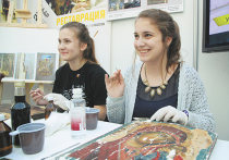 Московских реставраторов ждут и на родине, и за границей
