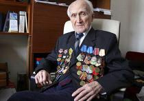 100-летний юбилей Якова Ломко