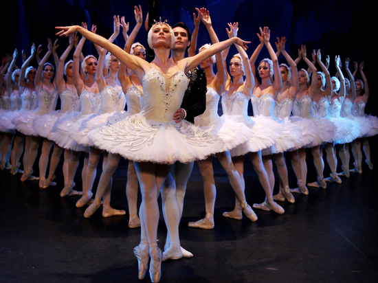 Классический Русский Балет везет в Германию свои лучшие постановки
