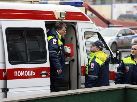 На юго-западе Москвы после ссоры с матерью погиб школьник