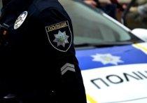 Киевским полицейским, возможно, удалось предотвратить целую серию готовящихся терактов