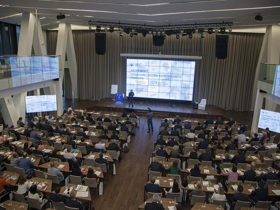 450 млн рублей будет вкладываться обустройство городской среды на Вологодчине