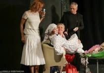 В театральной истории нашего края авторский театр «Ad Liberum» всегда будет отдельной, ни на что не похожей главой