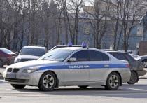 Легализовать тонировку передних стекол автомобилей предложили общественники