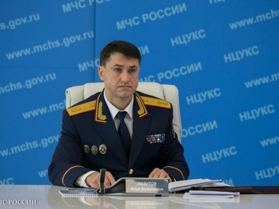 Томский следственный комитет заблокировал встречу с генералом Лазутовым